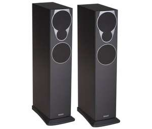 MISSION MX3i Floorstanding Speakers  with 6 Years Warranty £149.00  Richersounds