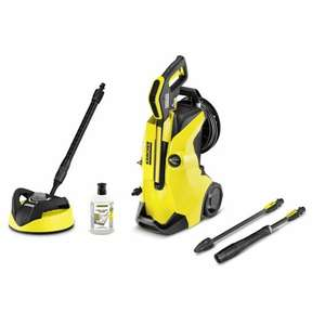 Karcher K4 Premium Home with Hose Reel! £185.99 @ Karcher (with code)