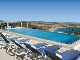 From Leeds: August School Holiday 1 Week Malta for family of 3 inc Breakfast £223.36pp @ Amoma/Ryanair - whole family