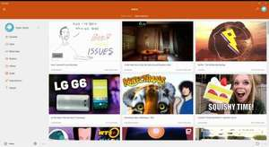MyTube was £0.79 now FREE for Windows 10 devices and Xbox @ Windows Store
