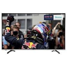"Hisense 43"" 4K Ultra HD TV £299 (when using coupon) Tesco"