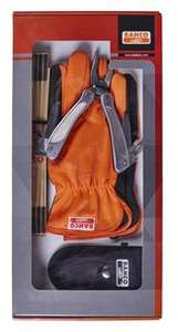Multi-tool PLUS work gloves and folding ruler £4.99 clasohlson INSTORE only
