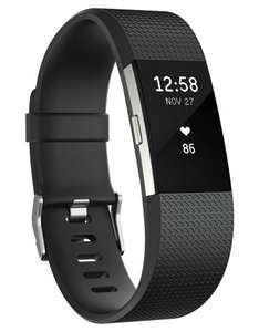 Fitbit Charge 2 HR £99.99 Argos