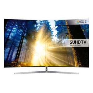 Samsung UE55KS9000 - £1149.00 (no voucher needed) - Hughes