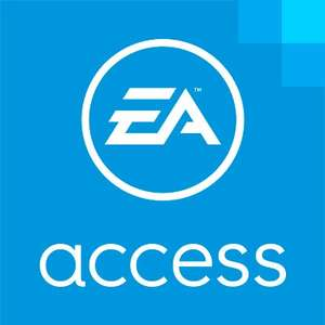 Free 2 week (?)  trial of ea access Xbox one