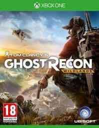 [Xbox One/PS4] Ghost Recon Wildlands - Used - £24.99 (Grainger Games)