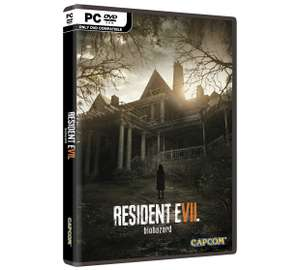 [Steam] Resident Evil 7 - £19.99 - Argos (Amazon with Prime)
