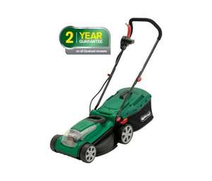 Qualcast Cordless Lawnmower - 36V  £149.99 from Argos ( + £10 voucher)