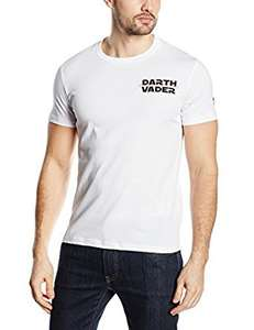 Jack and Jones Men's Vader Short Sleeve T-Shirt, £5.87 (Prime) £9.86 (non prime) from amazon