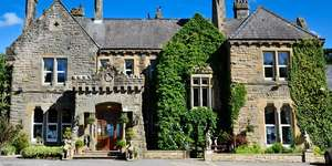 2 night Cumbria 4 Star Country-House Escape w/ dinner on first night and breakfast both mornings for £74.50pp @ TravelZoo