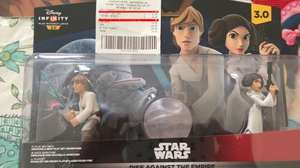 Disney Infinity 3.0 - Star Wars (Rise of Empire) - £5 Poundland (Instore)