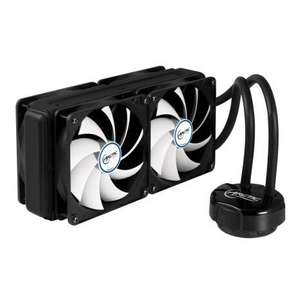 Arctic Liquid Freezer AIO 240mm AIO cooler (with 4 fans - Asetek gen 5) £67 @ AWD-IT