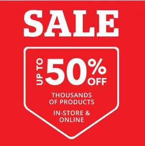 Dunelm summer sale with upto 50% off started today online and instore @ Dunelm