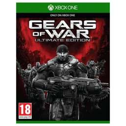 Gears of War Ultimate Edition (Xbox One) £5.99 Delivered (Preowned) @ GAME