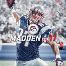 Madden NFL 17 ps4 £8.99 psn
