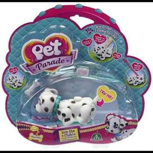 Pet Parade - £2.99 home bargains