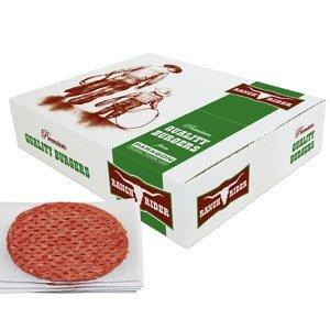 Ranch Rider Beef Burgers (4oz)-8x113g  0.01 @ JJ Foods