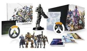 Overwatch Collector's Edition (PS4+XBONE) | £59.99 | GAME.co.uk