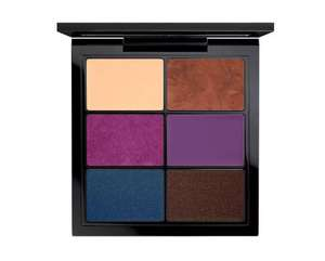 30% off Goodbye end of line products with free delivery and sample eg Creme Shadow x 6 was £36 now £25 @ Mac Cosmetics