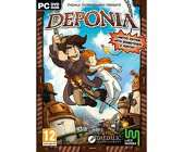 [PC] Deponia - free - with Amazon Twitch Prime