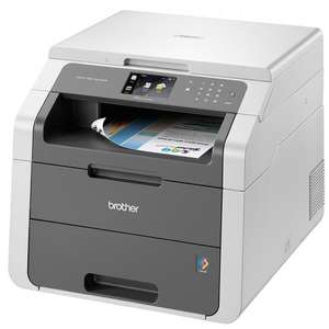 Brother DCP-9015CDW A4 All-in-One Colour Laser Printer £159 Staples