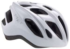 MET Espresso Helmet 2016 £13.99 @ Chain Reaction Cycles with Free delivery