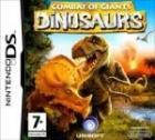 Dinosaurs: Combat Of Giants (Nintendo DS) @ 101cd