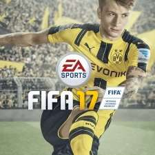 FIFA 17 PS STORE PS4