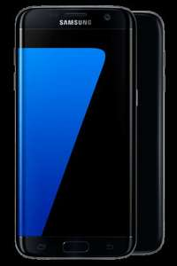 Free Samsung Galaxy S7 edge + 30GB data and unlimited minutes and text for £32pm for 24m, total £768 @ Buymobiles