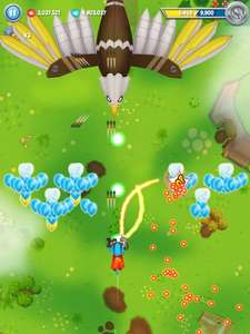 Bloons Supermonkey 2 (usually £2.29) now FREE @ Google Play Store