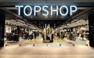 Topshop Liverpool - 5 items for £5.00 on jewellery