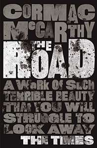 Cormac McCarthy - The Road. Kindle Daily Deal. 99p