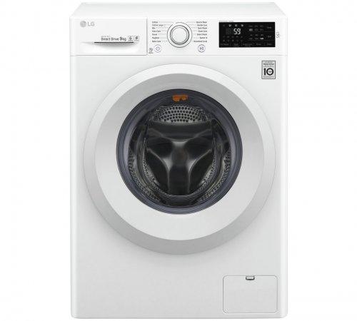 LG FH4U2VFN3 9KG A+++ 1400 Spin Washing Machine - White £199.99 @ Argos