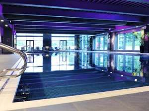 TWO night hotel stay + Dinner on first night (Most include spas/pools/gyms also!) for just £45pp @ Village Hotels