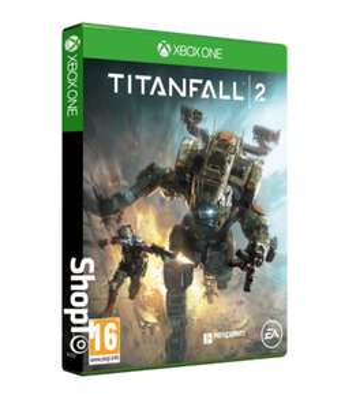 [Xbox One/PS4] Titanfall 2 - £14.86 - Shopto
