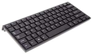 Xenta Super Compact Wireless UK Keyboard £4.97 Delivered @ eBuyer