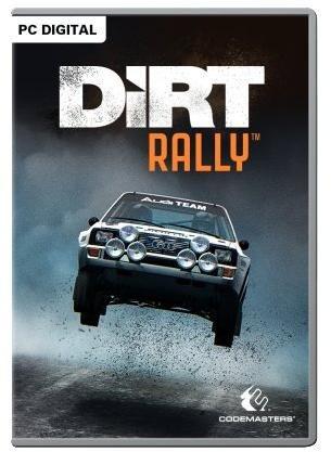 [Steam] DiRT Rally - £7.99 - CDKeys