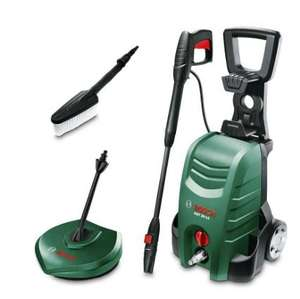 Bosch Aquatak AQT 35-12 High Pressure Washer With Accessories Bundle - was £129.99 reduced to £89.99 now £76.49 with code @ Robert Dyas (C&C)