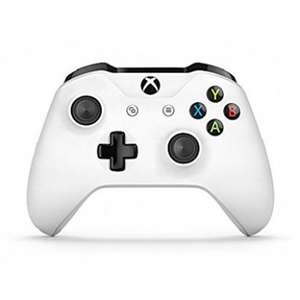 XBox One S Wireless Controller White £34.95 @  Thegamecollection