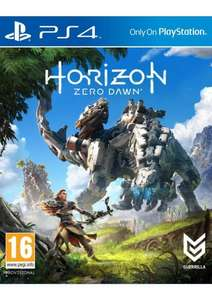 Horizon: Zero Dawn PS4 £29.85 @ Simplygames