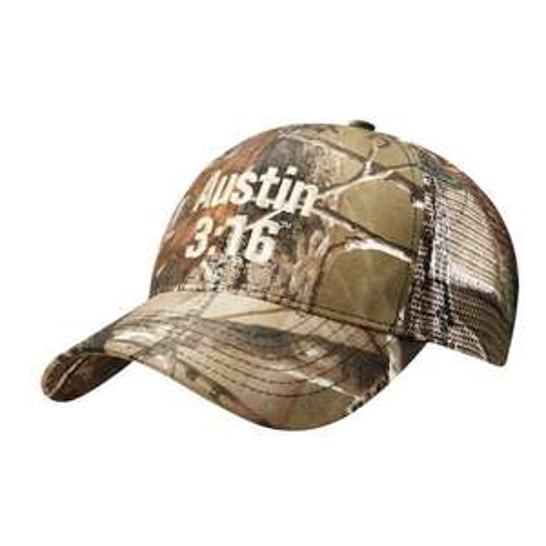 Stone Cold Steve Austin Camo Baseball Hat - £5 @ WWE Euroshop