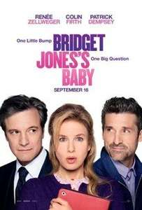 Bridget Jones's Baby movie rent stream or download (48 hrs) 99p @ Wuaki TV