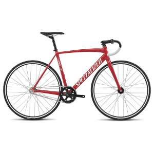 Specialized Langster Track 2017 Single Speed Road Bike Red £349.99 delivered / Specialized Alias Womens Carbon Road Bike £999.99 @ Rutland Cycling