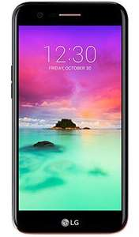 Vodafone LG K10 2017 Pay as you Go £99