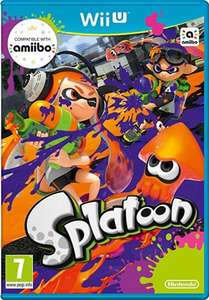 Splatoon (Wii U) £19.95 @ The Game Collection