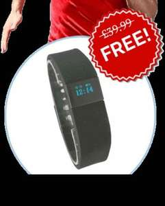 Free My-Diet fitness tracker