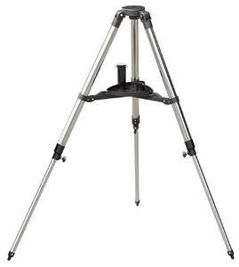Bresser Telescope Lyra 70/900 EQ-SKY with mount and tripod £55.40 @ Amazon
