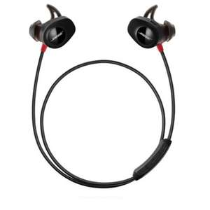 BOSE Soundsport Pulse wireless headphones £147.10  @ Martin Dawes free delivery
