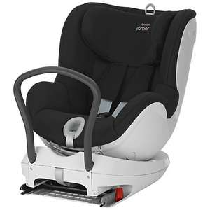 Britax Romer Dualfix Child Car Seat £214 Delivered @ John Lewis (Save at least £100 compare to other retailers)
