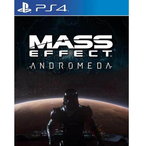 Mass Effect Andromeda PS4 £29.99 @ Sainsburys Blackpool